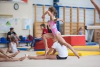 Тульские гимнастки готовятся к первенству России, Фото: 15
