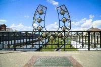 10 необычных памятников Тулы, Фото: 7