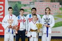 Первенство России по рукопашному бою среди юношей и девушек 14-17 лет., Фото: 2
