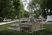 Россия в миниатюре: выставка в Царицыно, Фото: 91