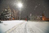 Тулу замело снегом, Фото: 75