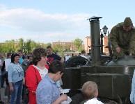 Празднование Дня Победы в музее оружия, Фото: 32