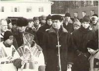 Ф.Черенков. Сзади С.Родионов.Слева В.Чванов. 1996, Фото: 9