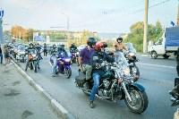 Тульские байкеры закрыли мотосезон, Фото: 66