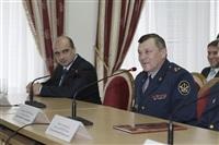 В Тульской области новый начальник регионального УФСИН, Фото: 4