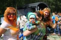 ColorFest в Туле. Фестиваль красок Холи. 18 июля 2015, Фото: 15