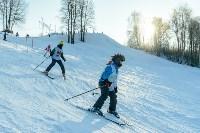 Первый этап чемпионата и первенства Тульской области по горнолыжному спорту, Фото: 40