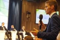 Владимир Груздев рассказал об успехах Тульской области на Международном форуме, Фото: 5