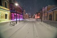 Тулу замело снегом, Фото: 114