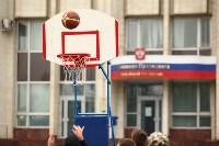 Соревнования по уличному баскетболу. День города-2015, Фото: 7