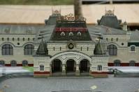 Россия в миниатюре: выставка в Царицыно, Фото: 42