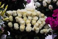 Ассортимент тульских цветочных магазинов. 28.02.2015, Фото: 66