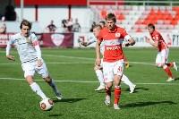 «Спартак-2» Москва - «Арсенал» Тула - 1:2, Фото: 20