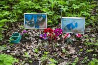 Кладбище домашних животных в Туле, Фото: 64