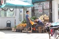 Торговля на развалах, Тула., Фото: 4
