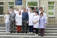 Встреча губернатора с медиками 16.05.19, Фото: 17