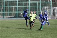 XIV Межрегиональный детский футбольный турнир памяти Николая Сергиенко, Фото: 12