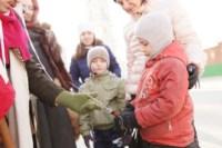 Средневековые манёвры в Тульском кремле, Фото: 75