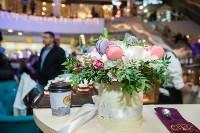 Сладкий уголок Франции в Туле: Cafe de France отметил второй день рождения, Фото: 56