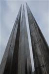 Возложение цветов к памятнику на площади Победы. 21 февраля 2014, Фото: 19