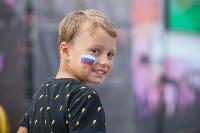 Матч Испания - Россия в Тульском кремле, Фото: 104