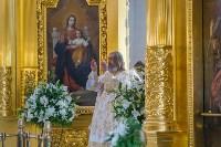12 июля. Праздничное богослужение в храме Святых Петра и Павла, Фото: 152