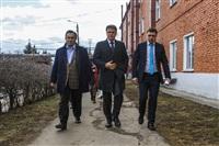 Встреча Владимира Груздева с жителями Ленинского района, Фото: 31