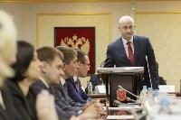 Присяга правительства Тульской области, Фото: 26