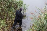 В Туле спасли лебедя с одним крылом, Фото: 10
