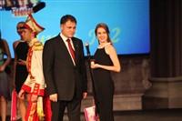 Владимир Груздев поздравил тульских выпускников-медалистов, Фото: 62