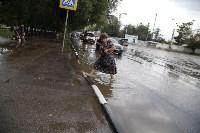 Последствия стихии в Туле: фото и видео, Фото: 2