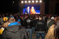 Открытие Олимпиады в Сочи, Фото: 39