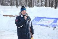 III ежегодный турнир по пляжному волейболу на снегу., Фото: 12