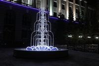Новогодняя Тула. Декабрь 2013, Фото: 15