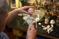 Тульский мастер-кукольник Юрий Фадеев, Фото: 44