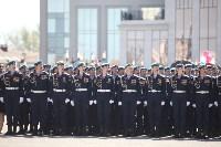 Парад Победы. 9 мая 2015 года, Фото: 45