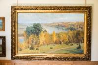 Музей-заповедник В.Д. Поленова, Фото: 108