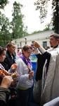 Крещение жителей Новомосковска, Фото: 18