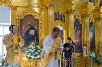 12 июля. Праздничное богослужение в храме Святых Петра и Павла, Фото: 70