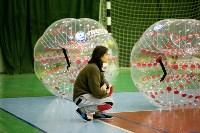 Турнир по бамперболу, Фото: 16