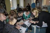 «Ростелеком» поддержал конкурс для выпускников интернатных учреждений, Фото: 8