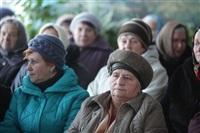 Встреча Губернатора с жителями МО Страховское, Фото: 33