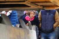 В Плеханово продолжается снос незаконных цыганских построек, Фото: 87