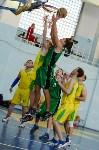 В Тульской области обладателями «Весеннего Кубка» стали баскетболисты «Шелби-Баскет», Фото: 5