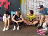 день молодежи в веревочном парке, Фото: 11