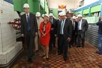 """Владимир Груздев: """"Жители должны задуматься о сбережении электроэнергии"""", Фото: 8"""