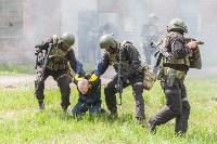 Антитеррористические учения на КМЗ, Фото: 30
