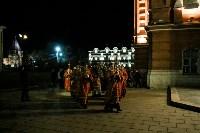 Пасхальное богослужение в Успенском соборе, Фото: 38