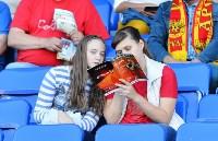 «Арсенал» Тула - «Волгарь» Астрахань - 1:1, Фото: 86