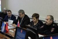 В Туле обсудили вопросы обеспечения безопасности в регионе в зимний период, Фото: 4